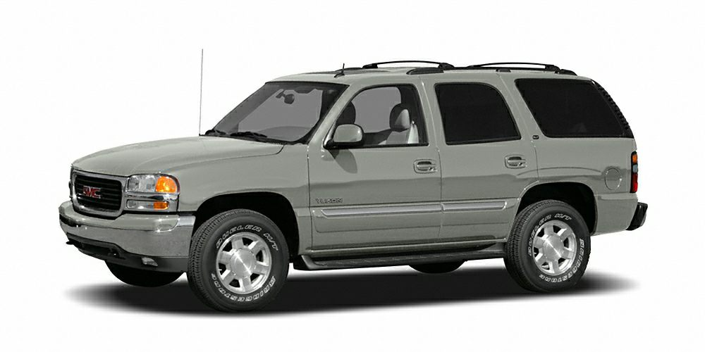 2006 GMC Yukon  Miles 110234Color Silver Stock K14874A VIN 1GKEC13T86R117892