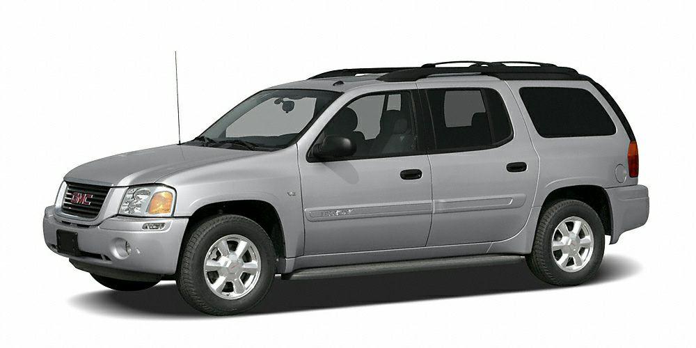 2006 GMC Envoy XL Denali Miles 72256Color Silver Stock 16471 VIN 1GKET66M966108475