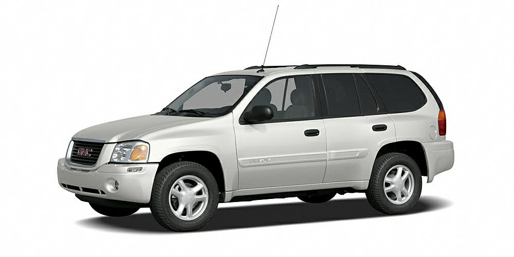 2006 GMC Envoy Denali This particular Denali is the one to own to own for many many years of prid