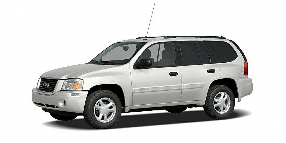 2006 GMC Envoy Denali Miles 150169Color White Stock 8573 VIN 1GKES63MX62214982