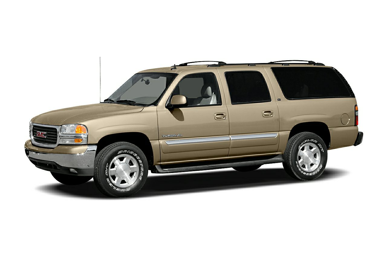2006 GMC Yukon XL  Miles 178699Color Gold Stock SB17188A VIN 3GKEC16Z66G110813