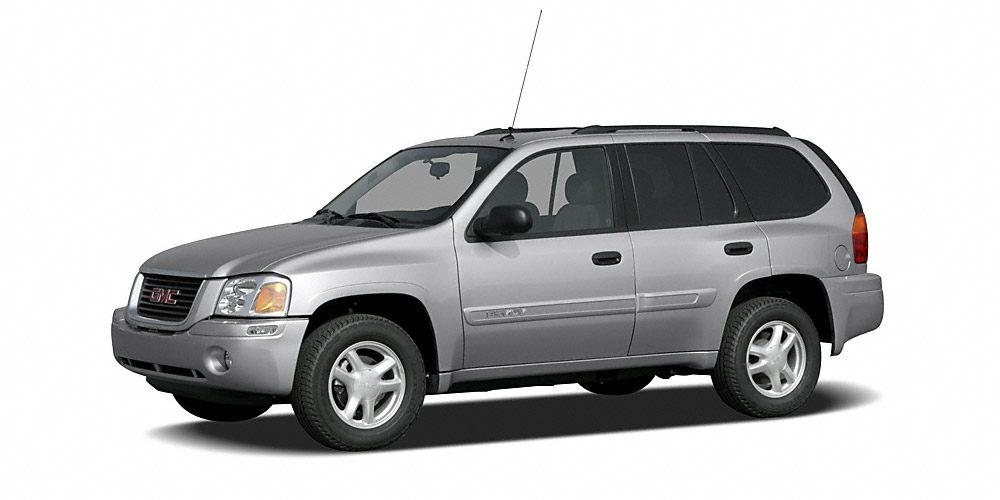 2006 GMC Envoy SLE Miles 76901Color Silver Stock 18992R VIN 1GKDT13S862115636