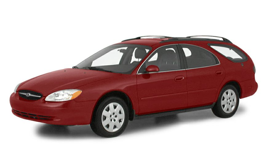 2000 Ford Taurus SE Miles 102160Color Gray Stock H13662A VIN 1FAFP58S7YG281599