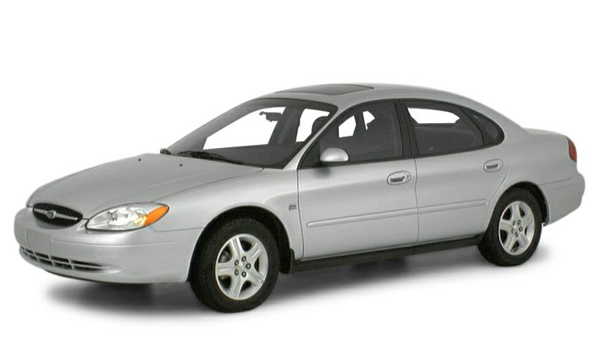 2000 Ford Taurus SEL ONE PRICE STOP NO HASSLE NO HAGGLE CAR BUYING EXPERIENCE Miles 1