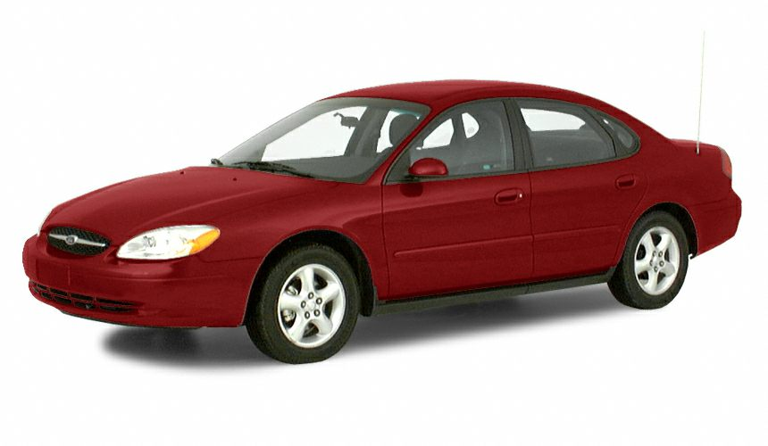 2000 Ford Taurus SE Thank you for visiting another one of Motors Northwests online listings Plea
