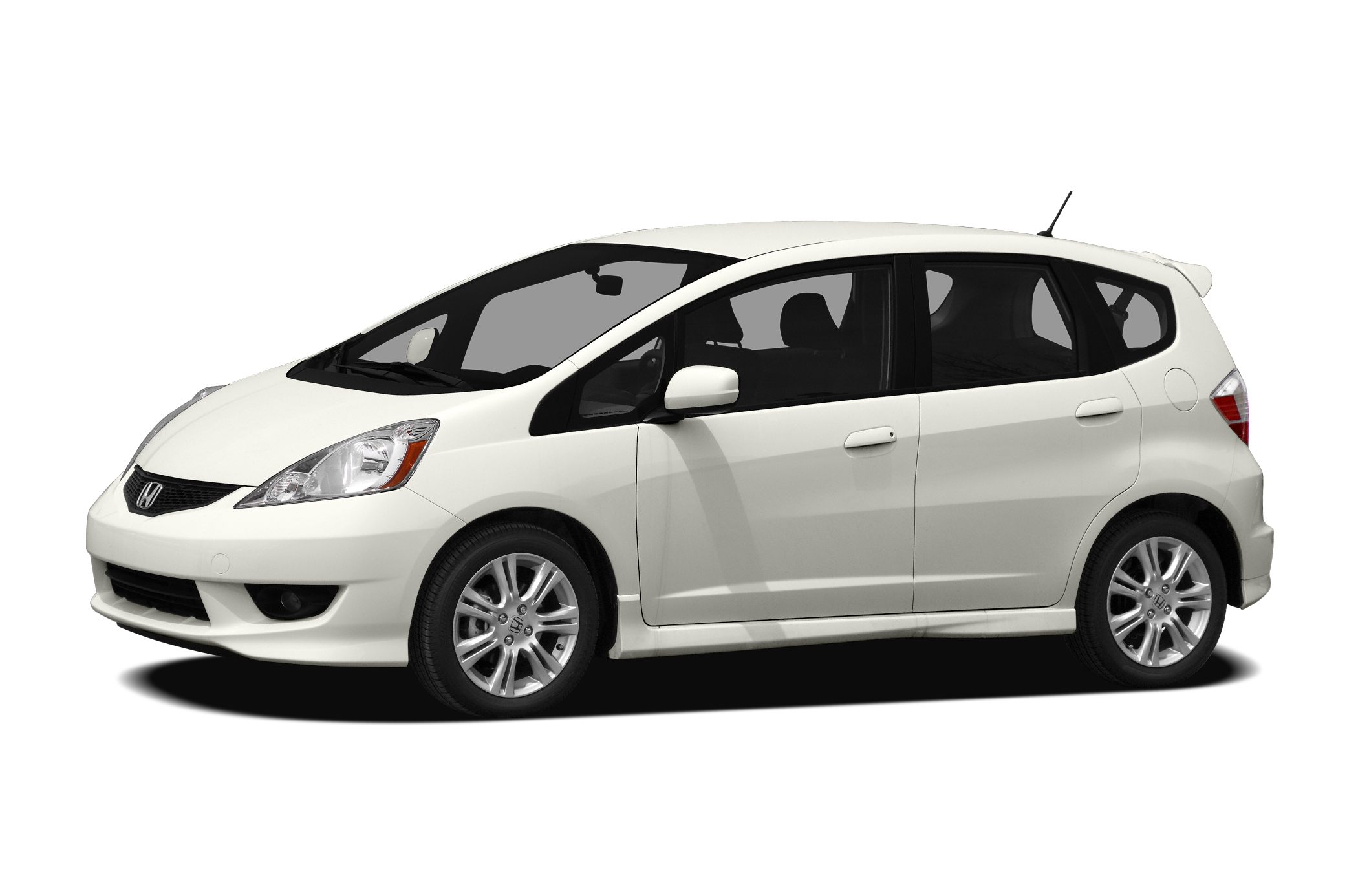 2011 Honda Fit Sport EPA 33 MPG Hwy27 MPG City CARFAX 1-Owner ONLY 41379 Miles Sport trim iP