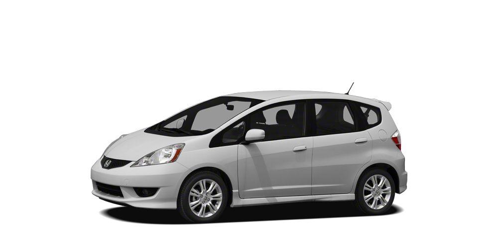 2011 Honda Fit Sport Recent Arrival Priced below KBB Fair Purchase Price3327 HighwayCity MPG