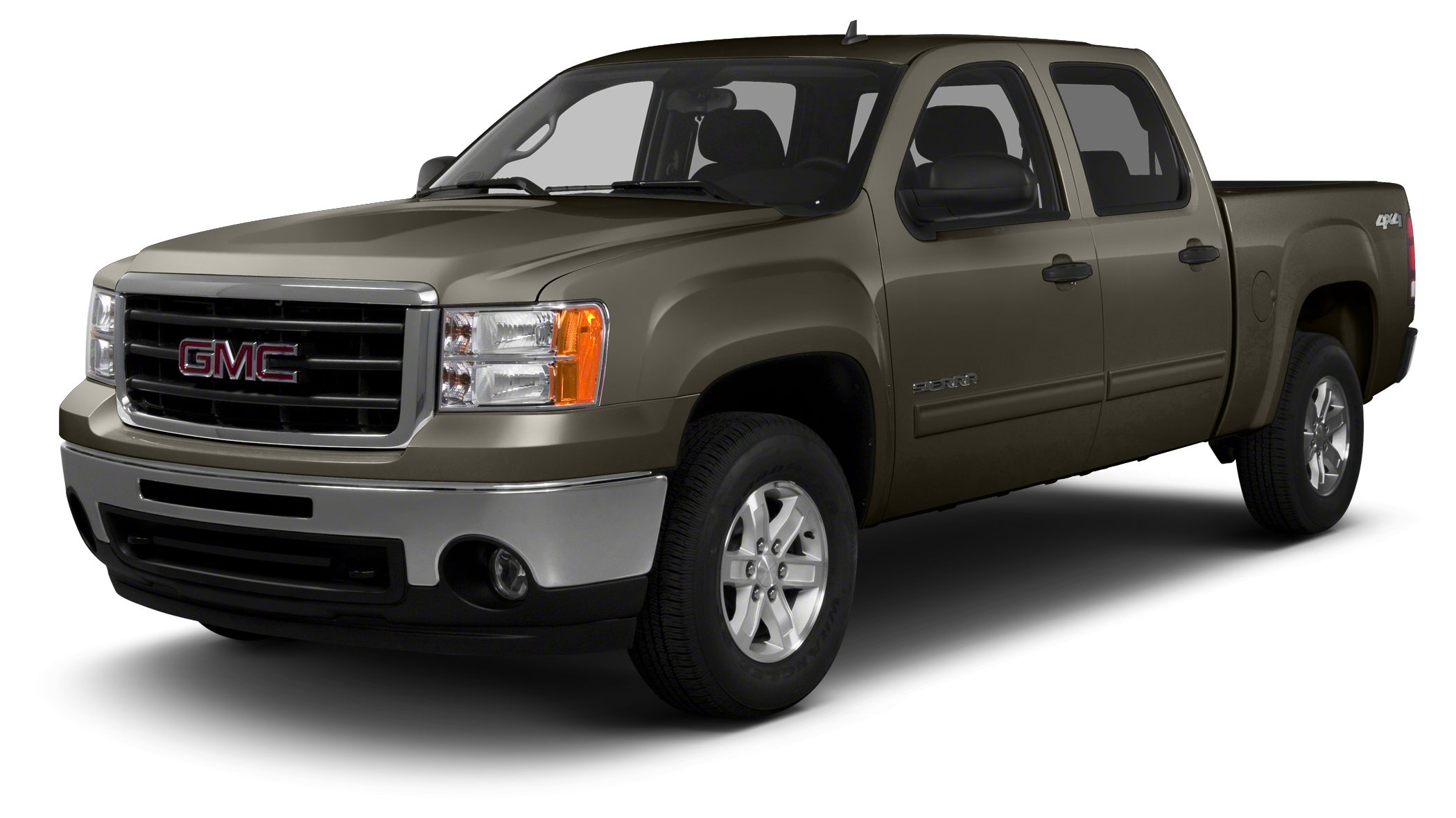 2013 GMC Sierra 1500 SLT ITS OUR 50TH ANNIVERSARY HERE AT MARTYS AND TO CELEBRATE WERE OFFERING