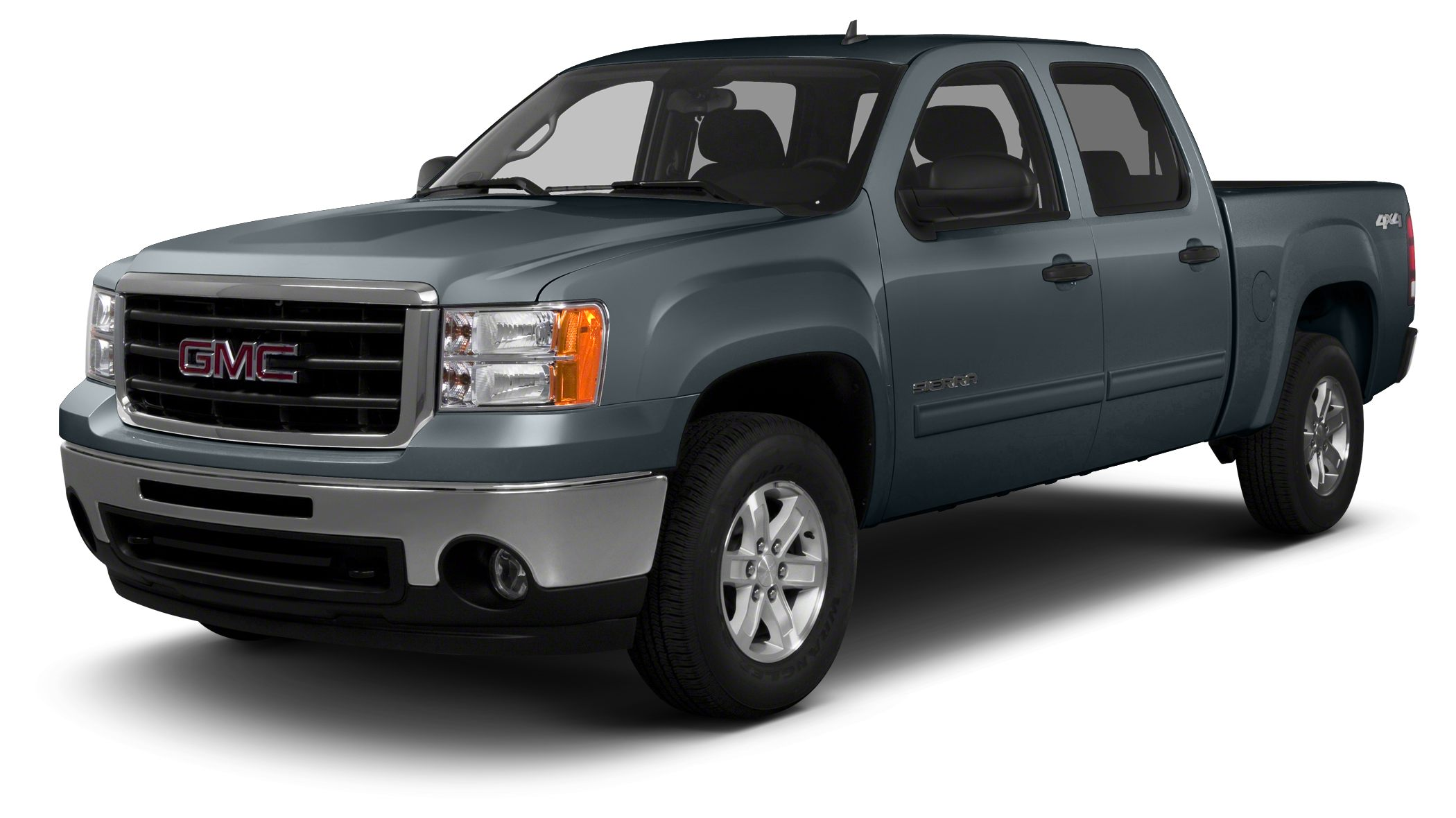 2013 GMC Sierra 1500 SLE OPTION PACKAGES TRAILERING PACKAGE HEAVY-DUTY includes trailering