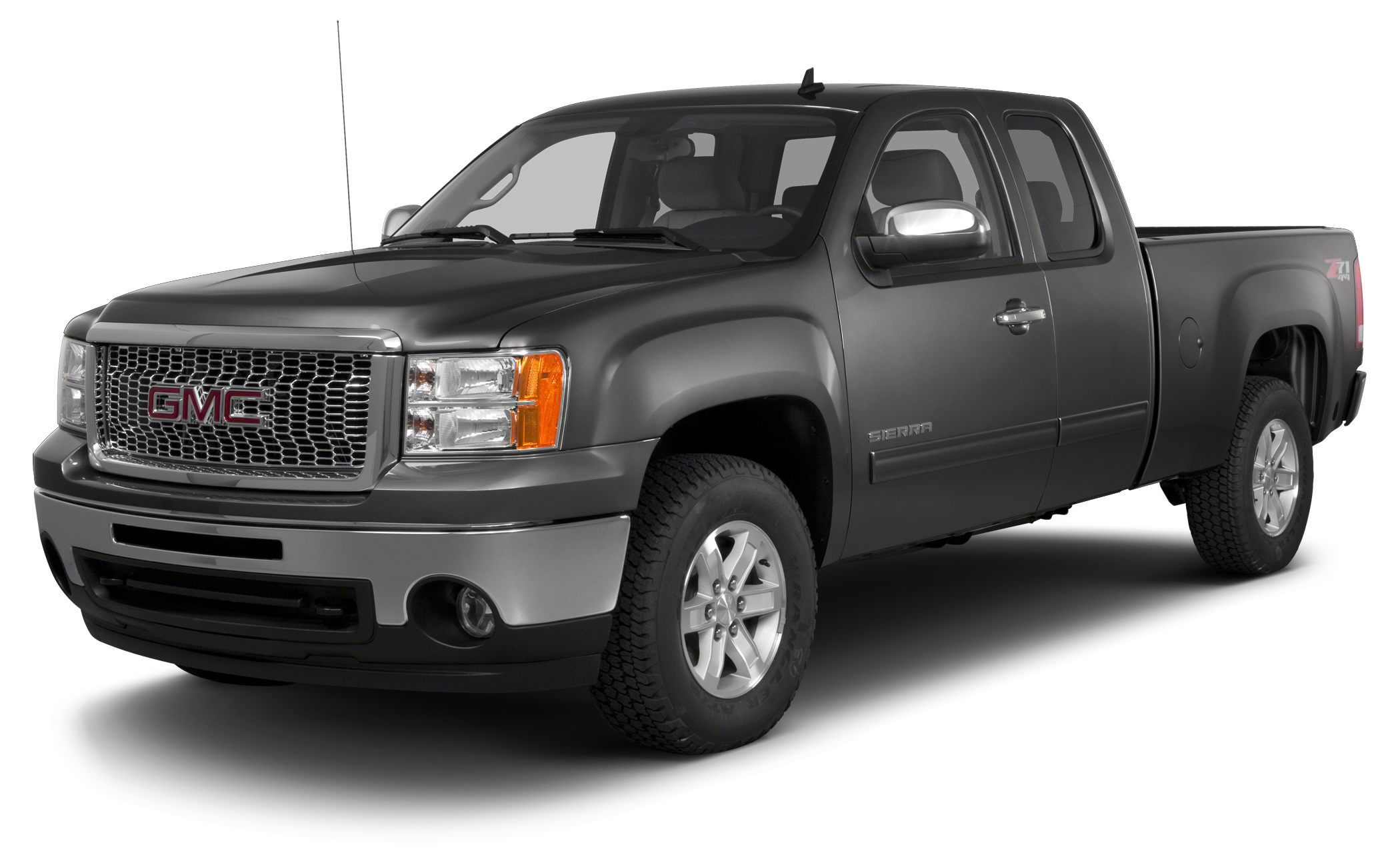 2013 GMC Sierra 1500 SLE Thank you for visiting Parkway Buick GMC we hope that this vehicle is the