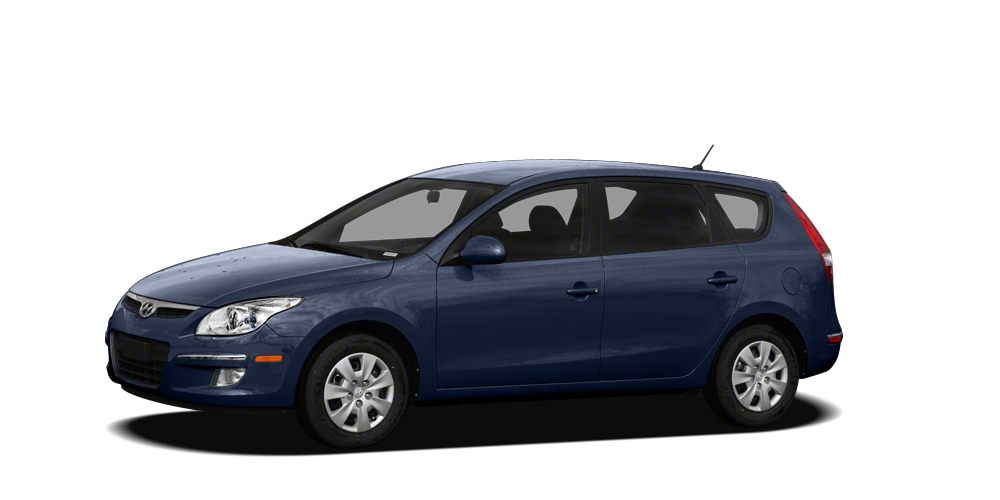 2012 Hyundai Elantra Touring GLS Miles 40718Color Atlantic Blue Stock H20474A VIN KMHDC8AE7C