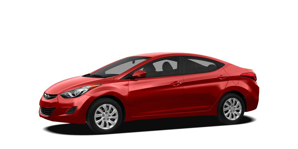 2012 Hyundai Elantra GLS  WHEN IT COMES TO EXCELLENCE IN USED CAR SALESYOU KNOWYOURE AT STAR
