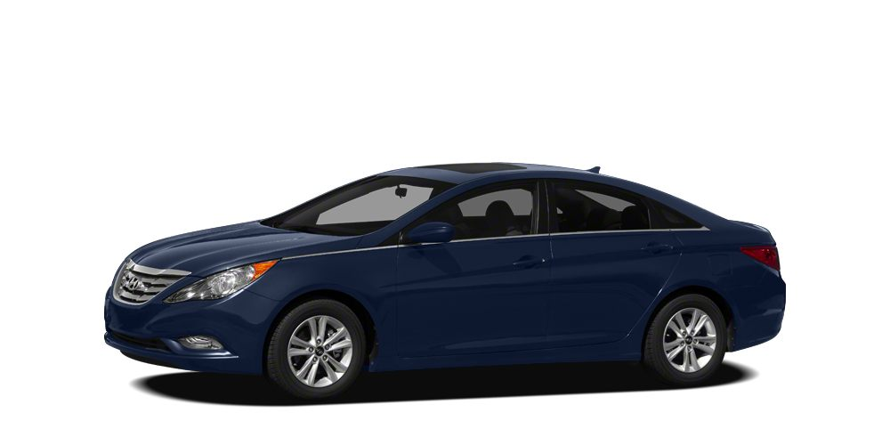 2012 Hyundai Sonata GLS Excellent Condition FUEL EFFICIENT 35 MPG Hwy24 MPG City GLS trim Paci