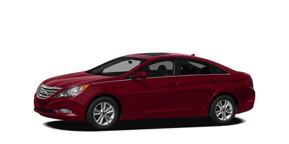 2012 Hyundai Sonata GLS HYUNDAI CERTIFIED---With ONLY 31K MILES on this SONATA it is ready for sam