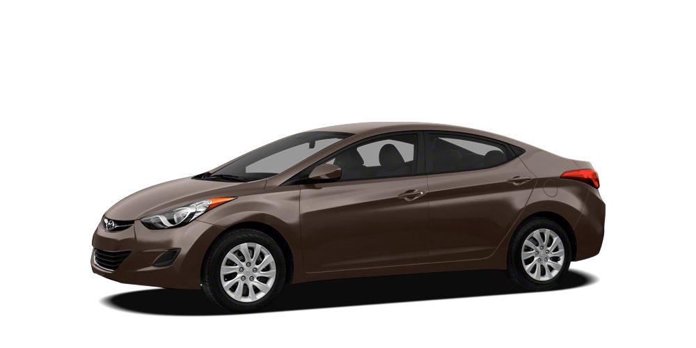 2012 Hyundai Elantra Limited Join us at Sunset Kia of Sarasota Real Winner Previous owner purcha