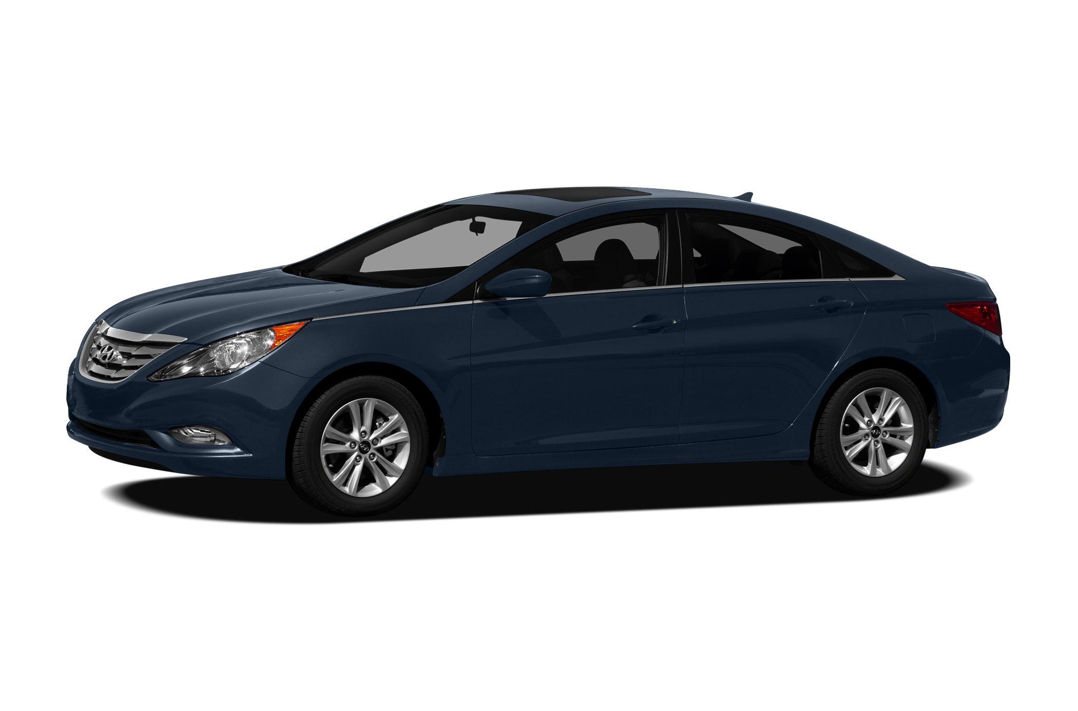 2012 Hyundai Sonata GLS New Price Red 2012 Hyundai Sonata FWD 6-Speed Automatic with Shiftronic 2