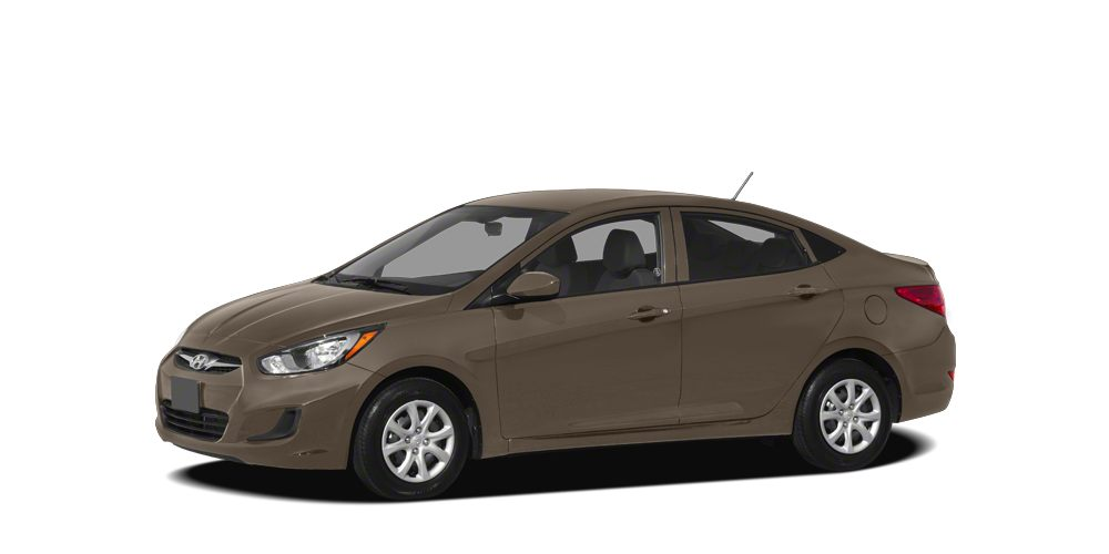 2012 Hyundai Accent GLS  WHEN IT COMES TO EXCELLENCE IN USED CAR SALESYOU KNOW YOURE AT STAR