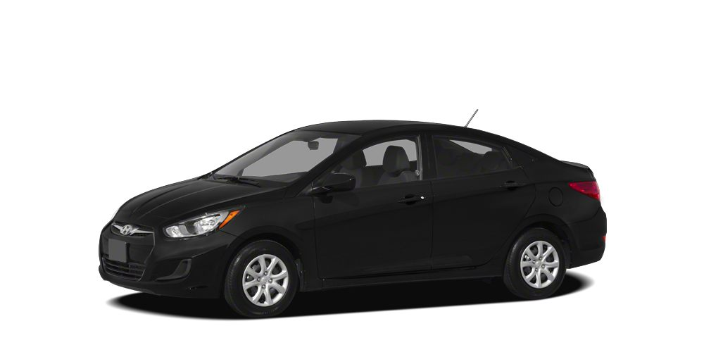 2012 Hyundai Accent GLS WE SELL OUR VEHICLES AT WHOLESALE PRICES AND STAND BEHIND OUR CARS  C
