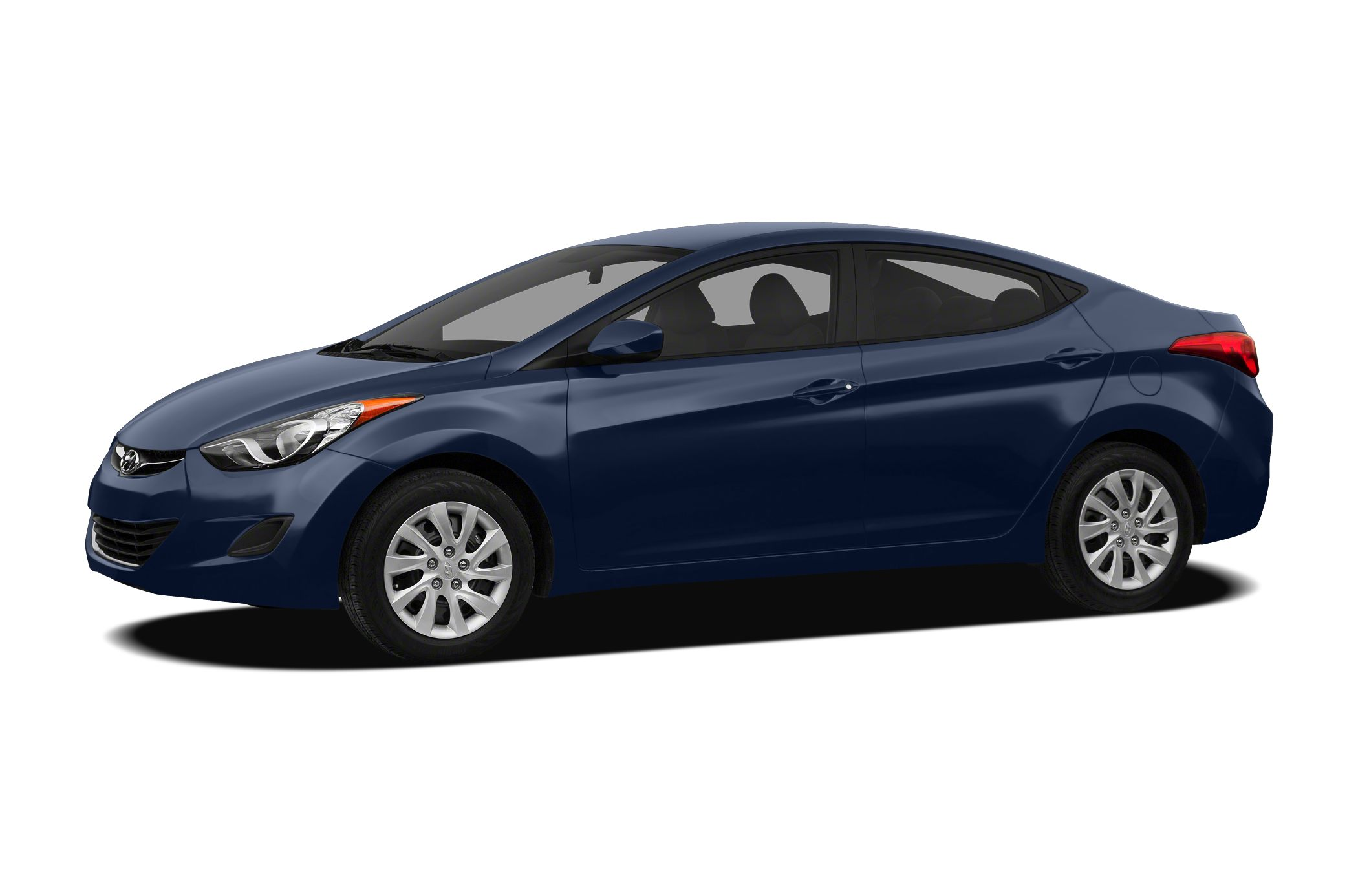 2012 Hyundai Elantra GLS Vehicle Options ABS Brakes Front Heated Seat Second Row Folding Seat Air
