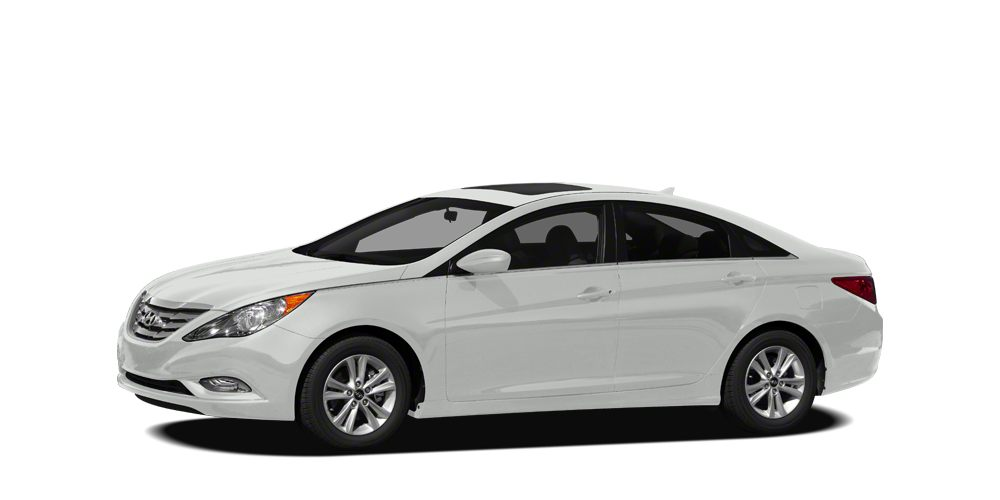 2012 Hyundai Sonata SE 20T ONE OWNER and Clean Carfax Navigation  Sunroof Package Power Ti
