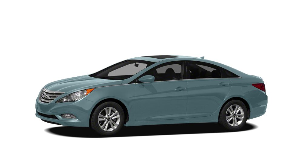 2012 Hyundai Sonata GLS  WHEN IT COMES TO EXCELLENCE IN USED CAR SALESYOU KNOW YOURE AT STAR