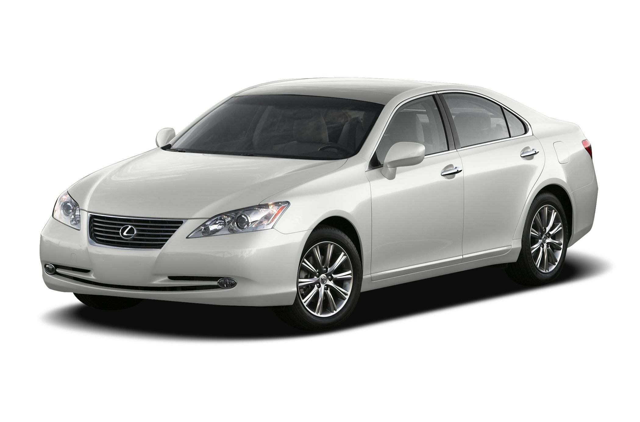 2007 Lexus ES 350 Base Includes a CARFAX buyback guarantee This gas-saving Luxury Vehicle will