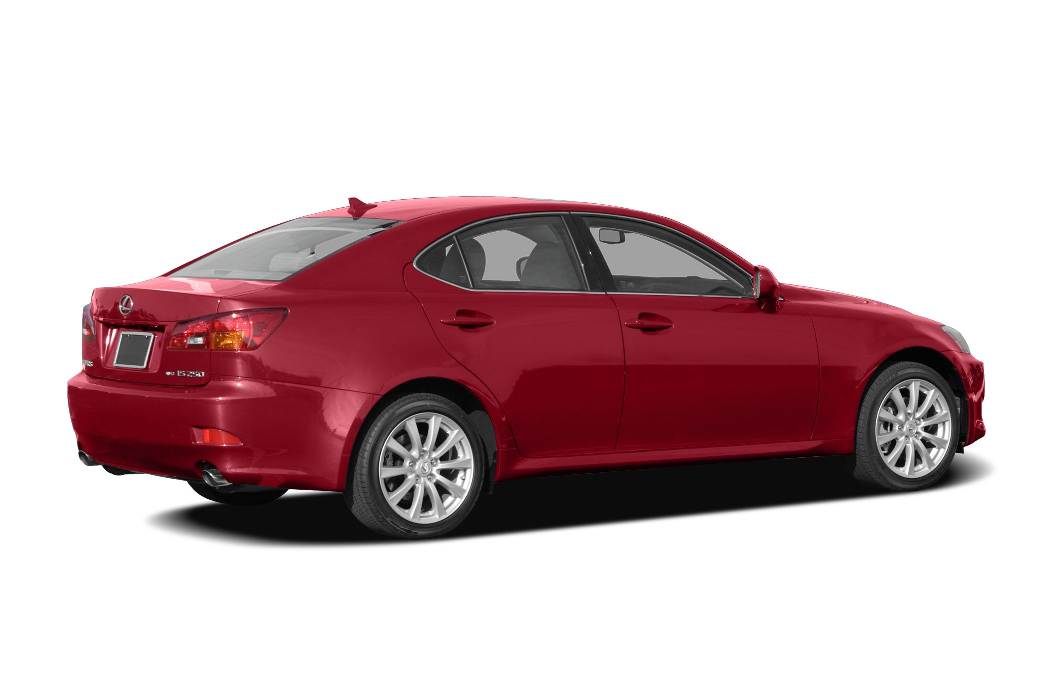 2007 Lexus IS 250 Base 3-DAY EXCHANGEONE PRICE STOP NO HASSLE NO HAGGLE CAR BUYING EXPERIEN