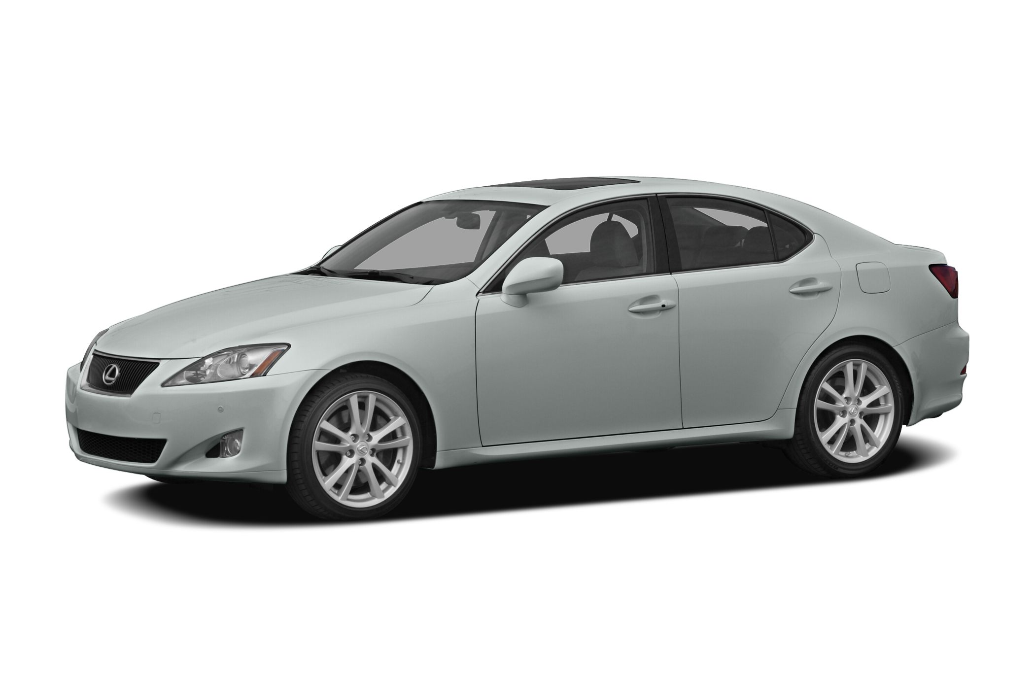 2007 Lexus IS 350 Base WHENIT COMES TO EXCELLENCE IN USED CAR SALES YOU KNOW YOU Miles 68278C