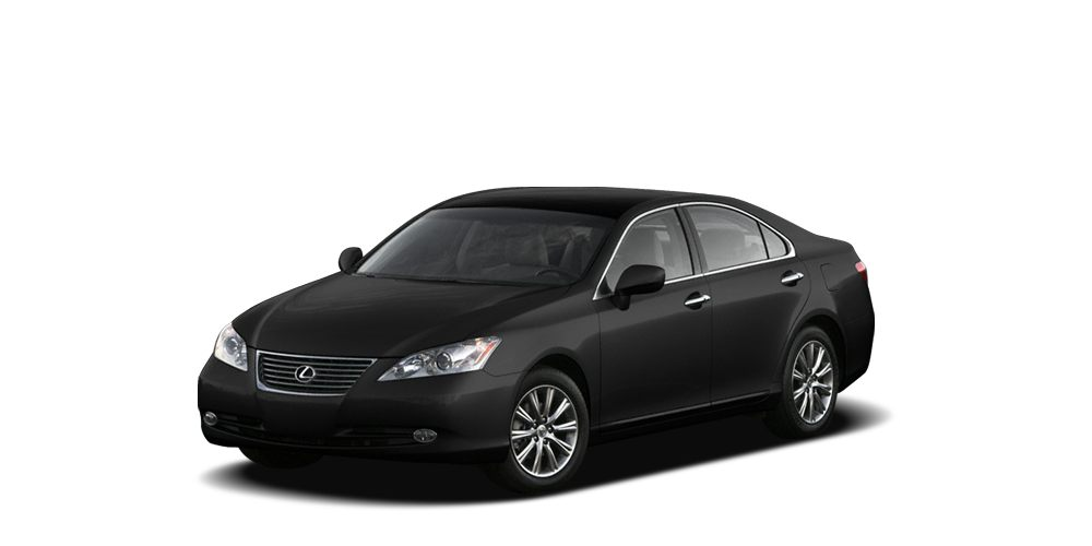 2007 Lexus ES 350 Base ONE OWNER -- YES JUST 34K MILES ON THIS ES 350 -March on down here There