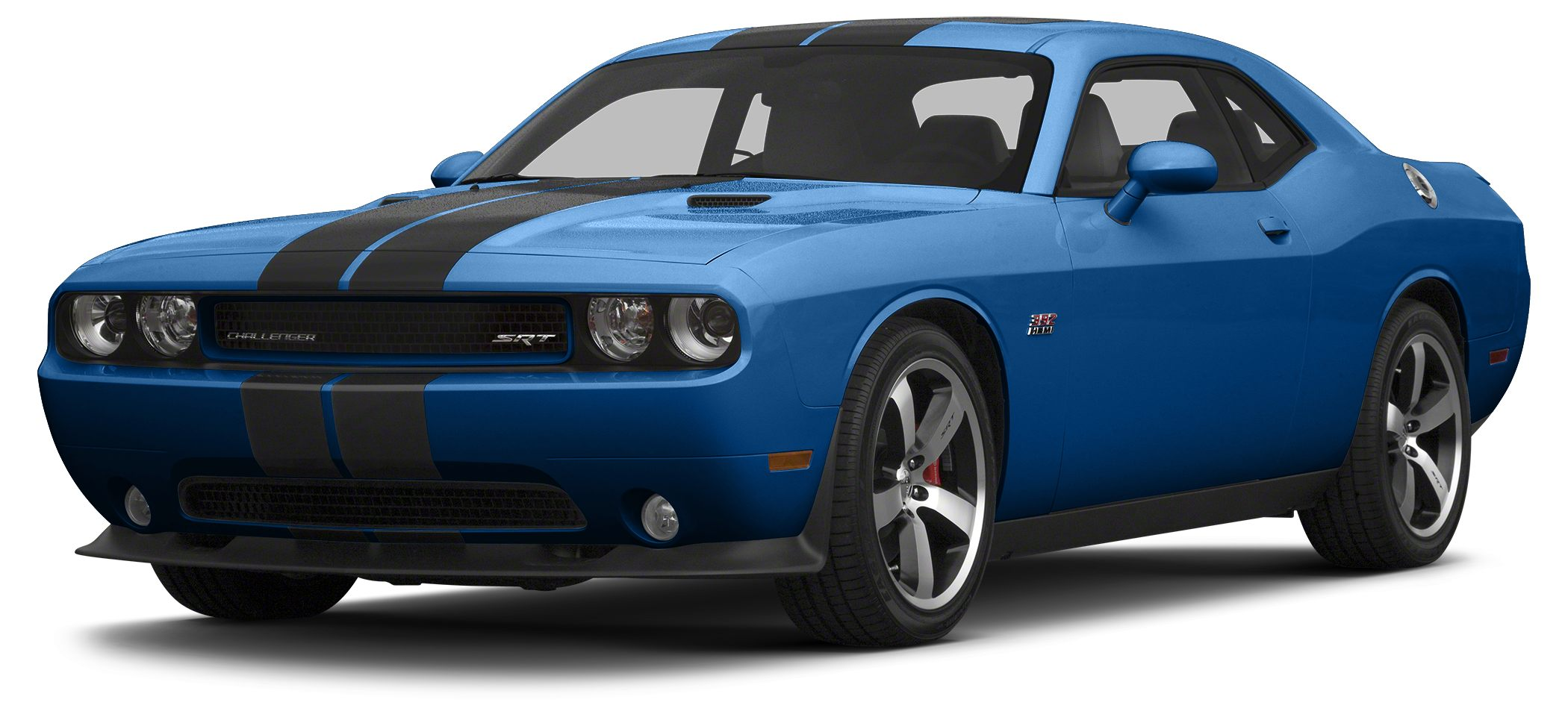 2013 Dodge Challenger SRT8 ONE OWNER Harman kardon Audio Group 18 Speakers Premium Audio System