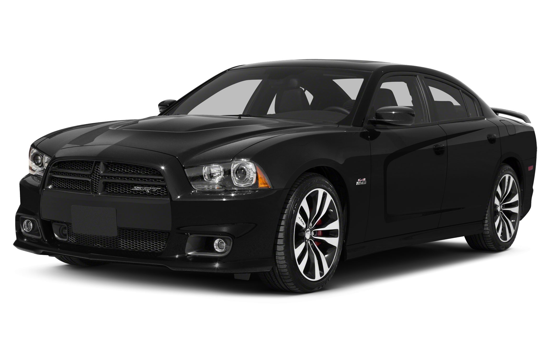 2013 Dodge Charger SRT8 Black Recent Arrival 2013 Dodge Charger SRT8 RWD 5-Speed Automatic SRT HE