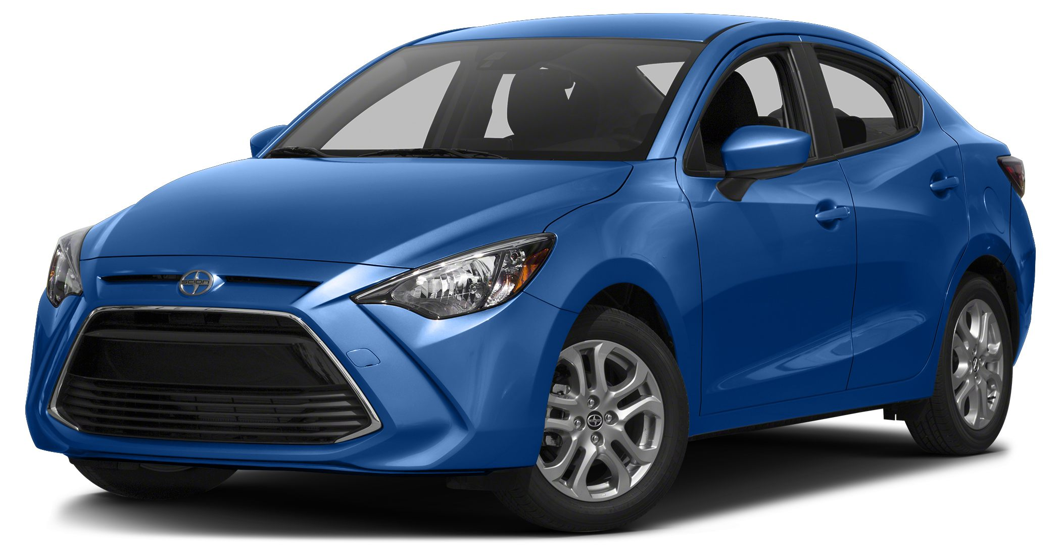 2016 Scion iA Base 2016 Scion iA 4DR SDN AT All smiles Gassss saverrrr 42 MPG Hwy There i