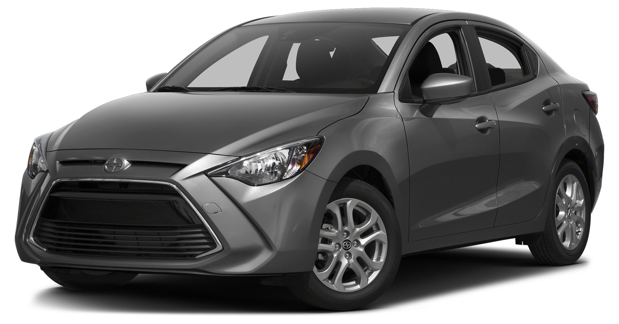 2016 Scion iA Base A winning value Great MPG 42 MPG Hwy New In Stock This Sedan is for Scion