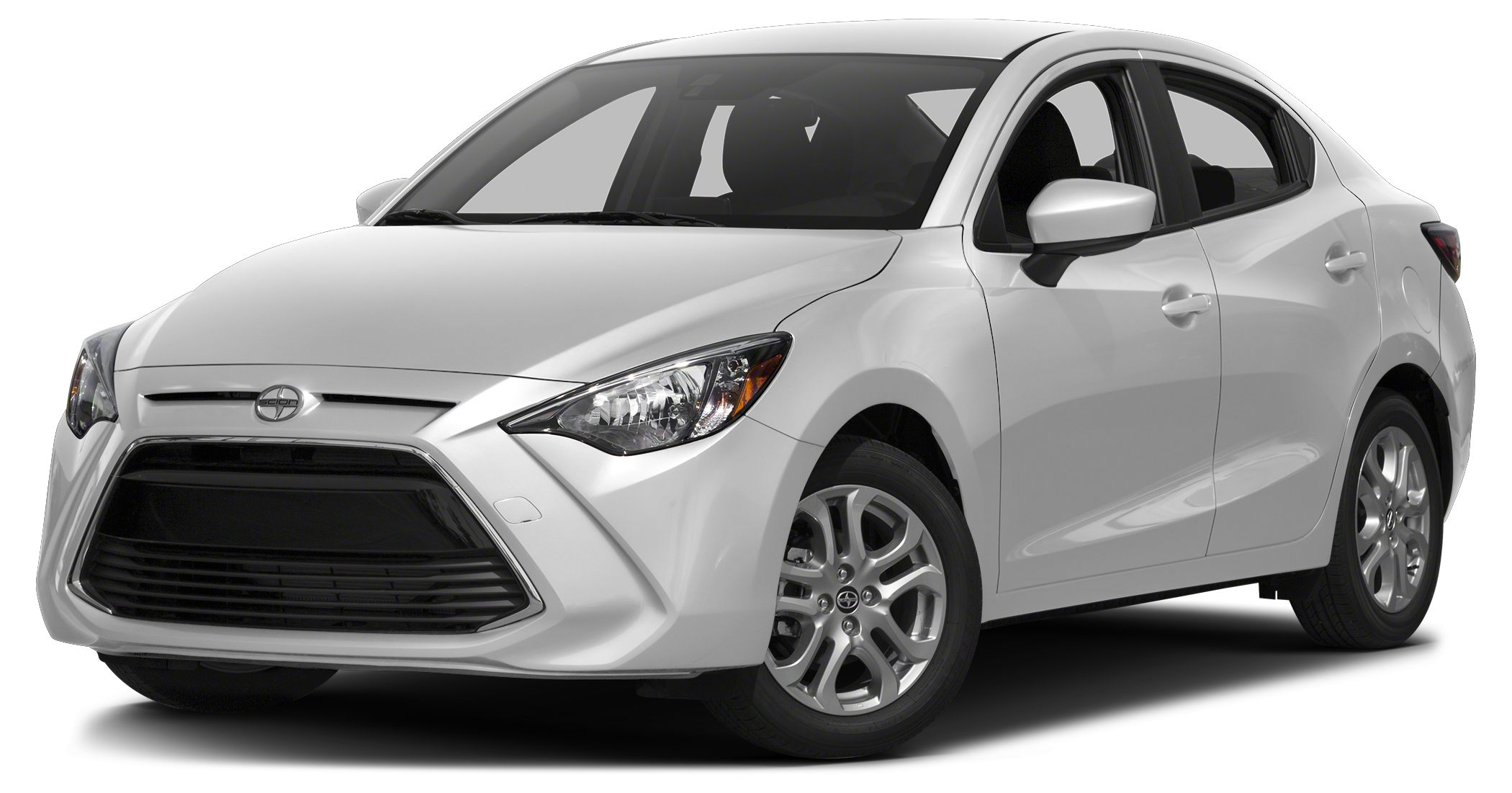 2016 Scion iA Base CD Player Back-Up Camera Aluminum Wheels Bluetooth iPodMP3 Input iA trim