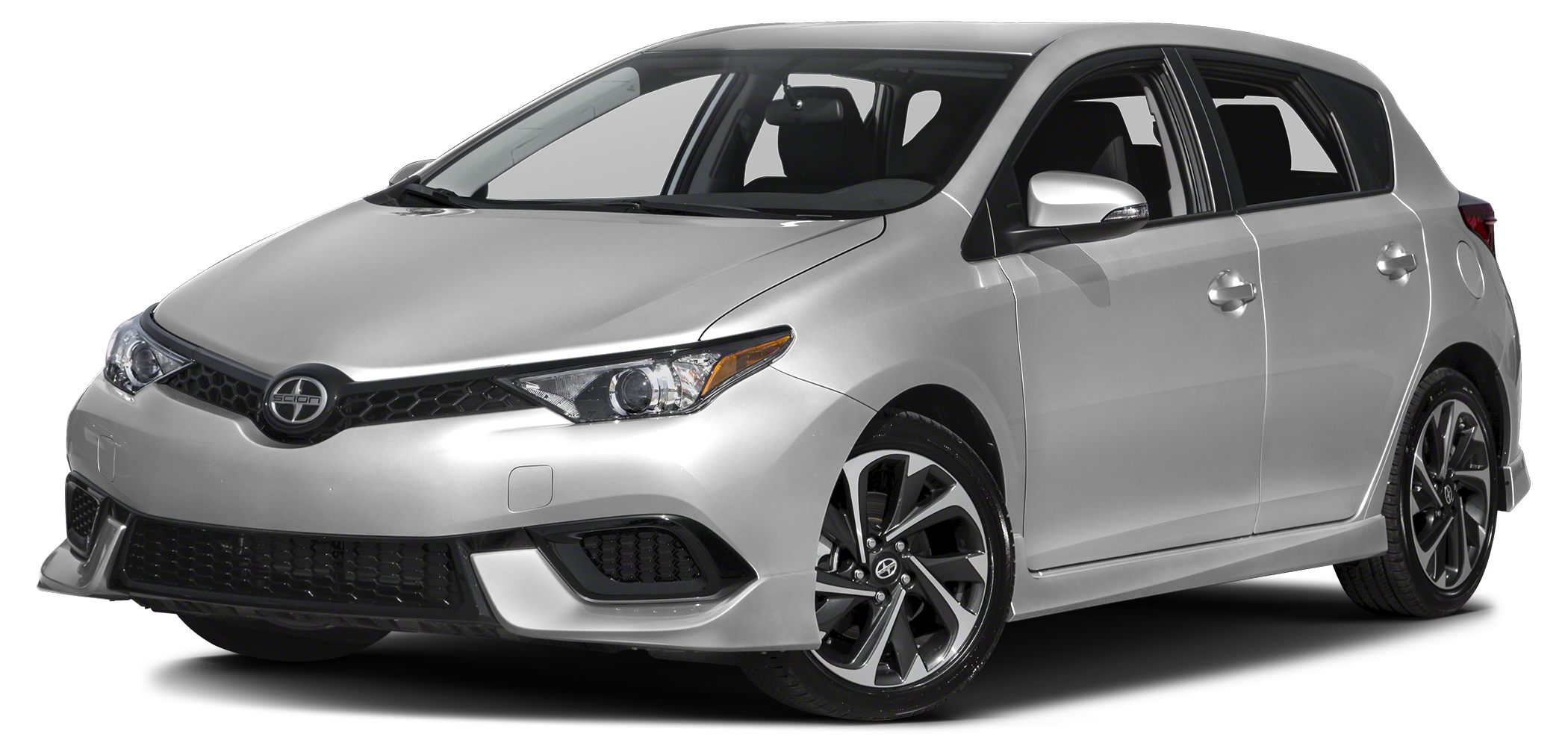 2016 Scion iM Base Prices are PLUS tax tag title fee 799 Pre-Delivery Service Fee and 185 E