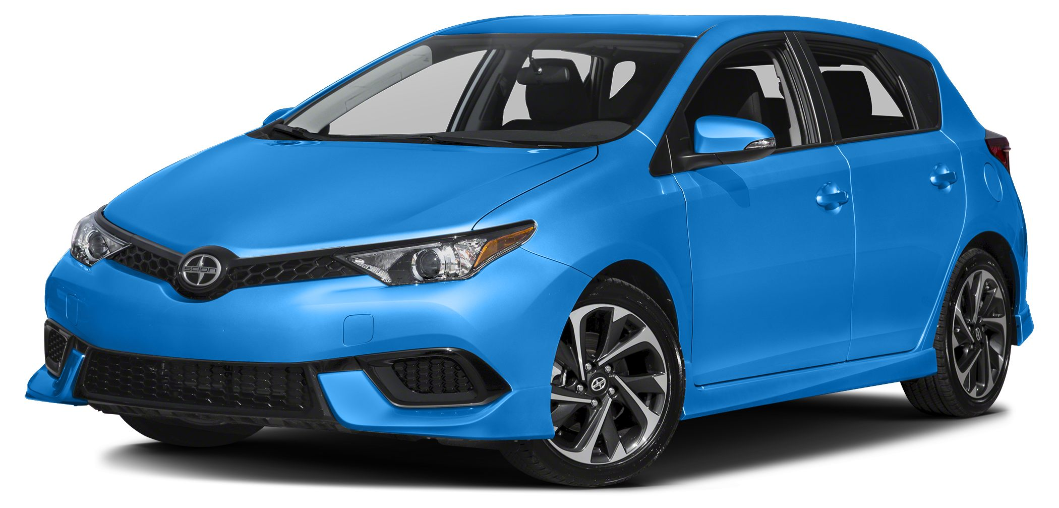 2016 Scion iM Base Call us today This is the Best Deal on the Internet Miles 19970Color Blue