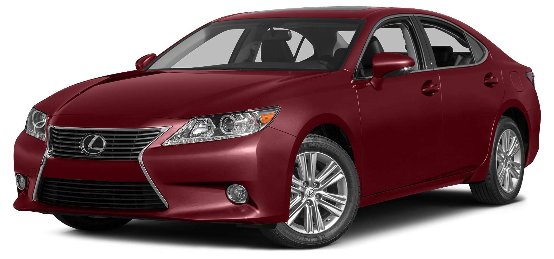 2013 Lexus ES 350 Base PREMIUM PLUS PKGNAVIGATIONLEXUS WARRANTYDEALER MAINTAINED1 OWNER