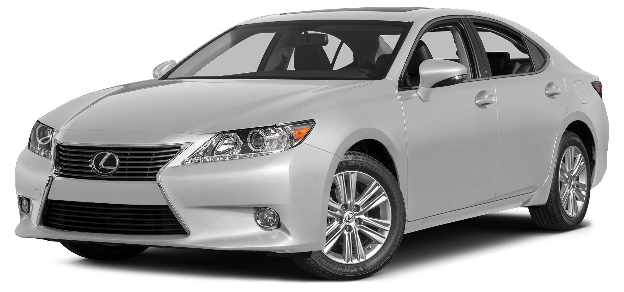 2013 Lexus ES 350 Base PREMIUM PLUS PKGNAVIGATIONLEXUS WARRANTYNEW CAR WARRANTY1 OWNER