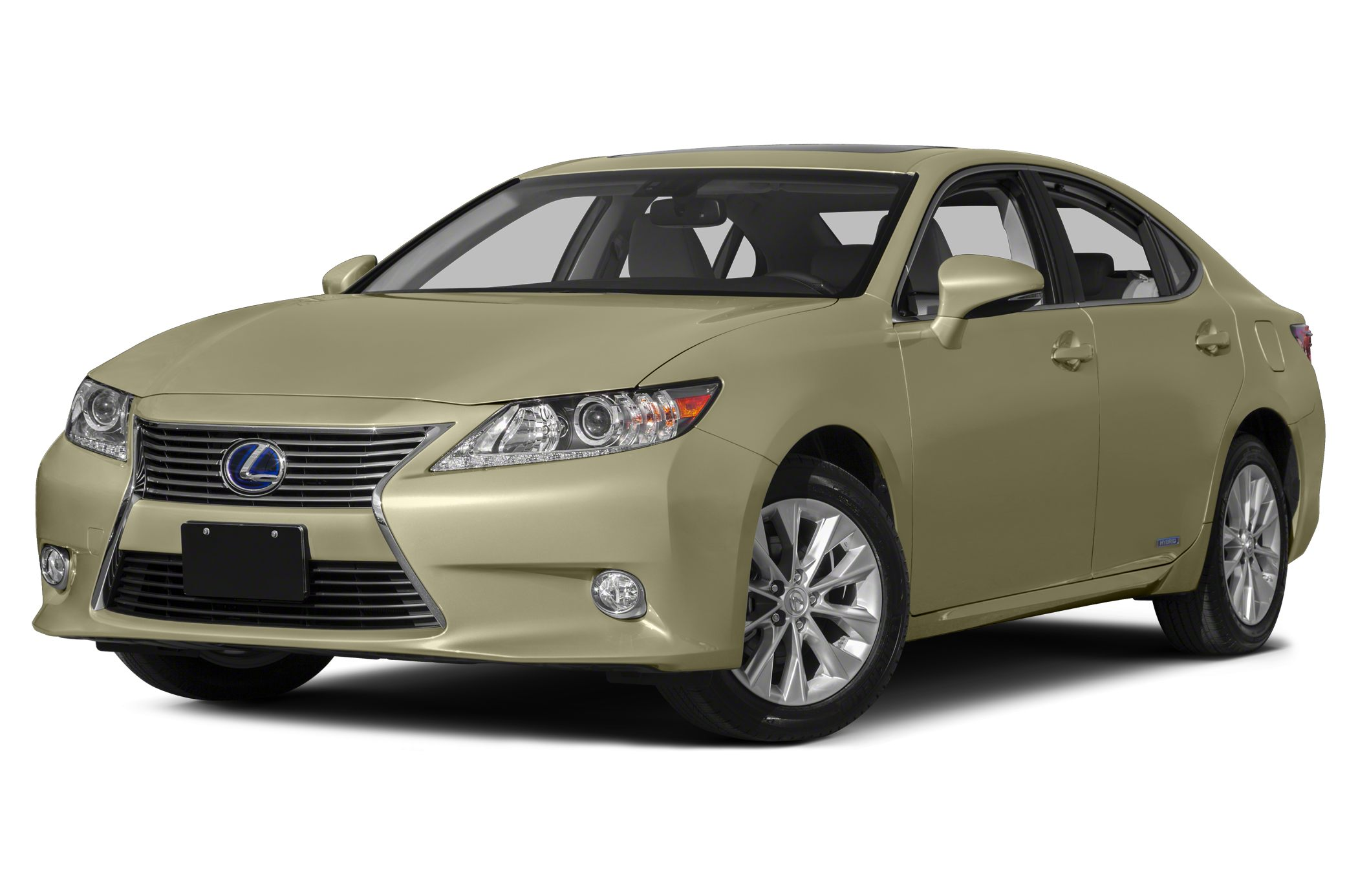 2014 Lexus ES 300h Base ASK FOR KRAIG WITH ANY QUESTIONS ES 300h 4D Sedan 25L I4 DOHC 16V VVT