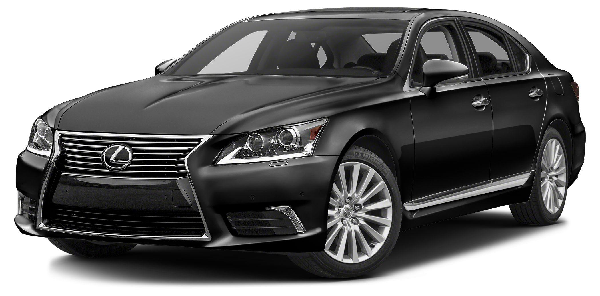 2015 Lexus LS 460 Base This 2015 Lexus LS 460 4dr 4dr Sedan RWD features a 46L 8 CYLINDER 8cyl Ga