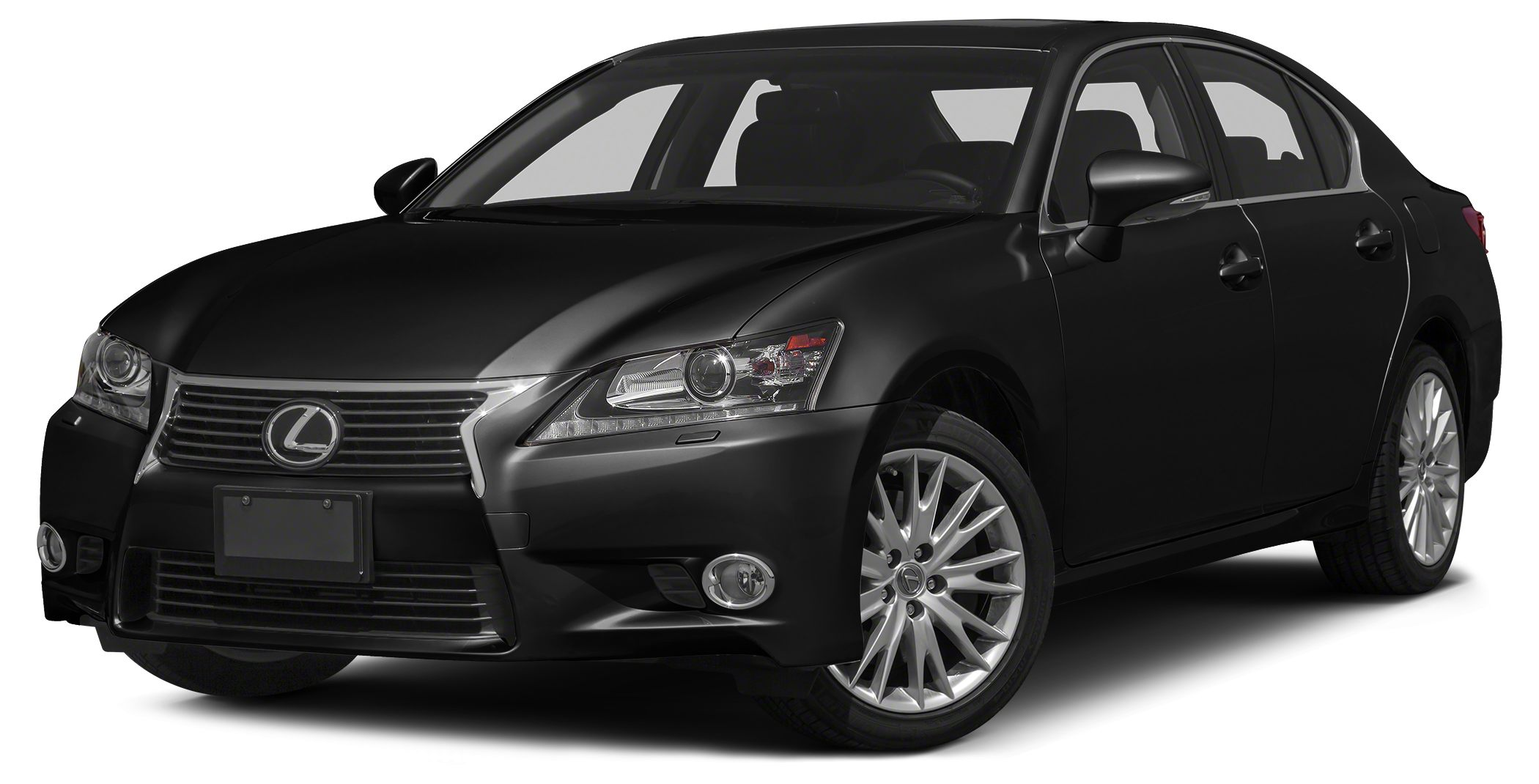 2014 Lexus GS 350 Base PREMIUM PACKAGEONLY 17K MILESLEXUS WARRANTYDEALER MAINTAINED1 OWN