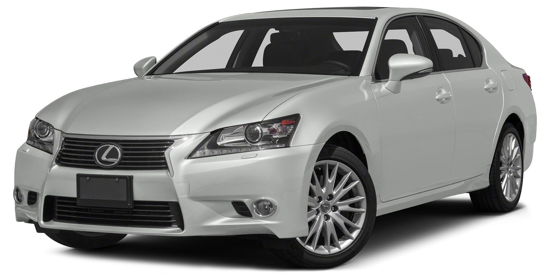 2013 Lexus GS 350 Base Miles 62014Color Liquid Platinum Stock 002057 VIN JTHBE1BL6D5002057
