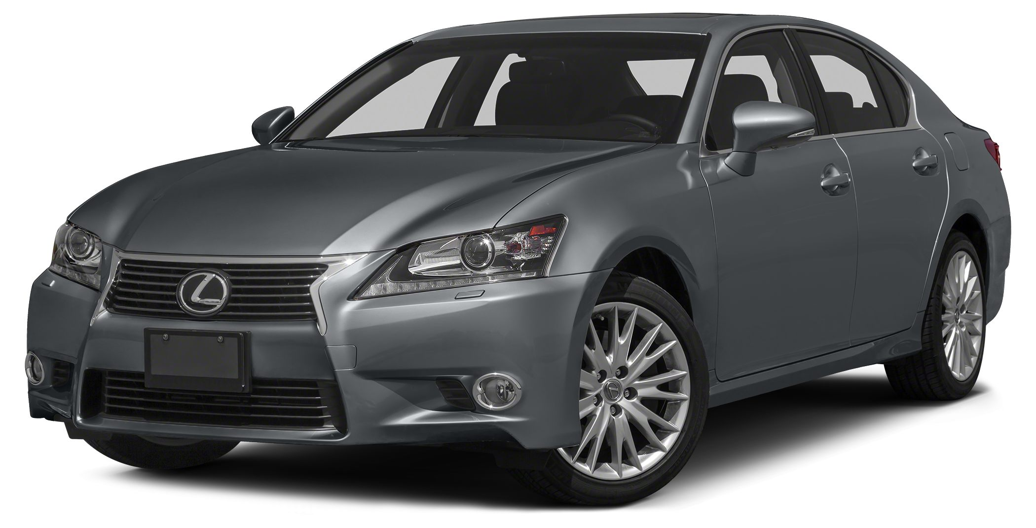 2013 Lexus GS 350 Base ACCIDENT FREE HISTORY REPORT and FINANCING AVAILABLE Cold Weather Package