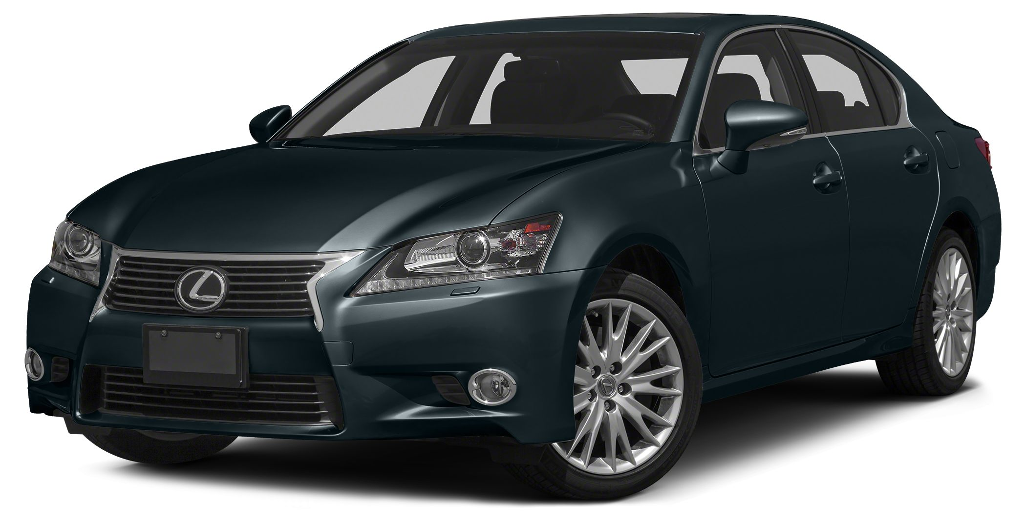 2013 Lexus GS 350 Base 1-OWNER F-SPORT Priced to SELL 2013 Lexus GS350 AWD F-SPORT Sedan