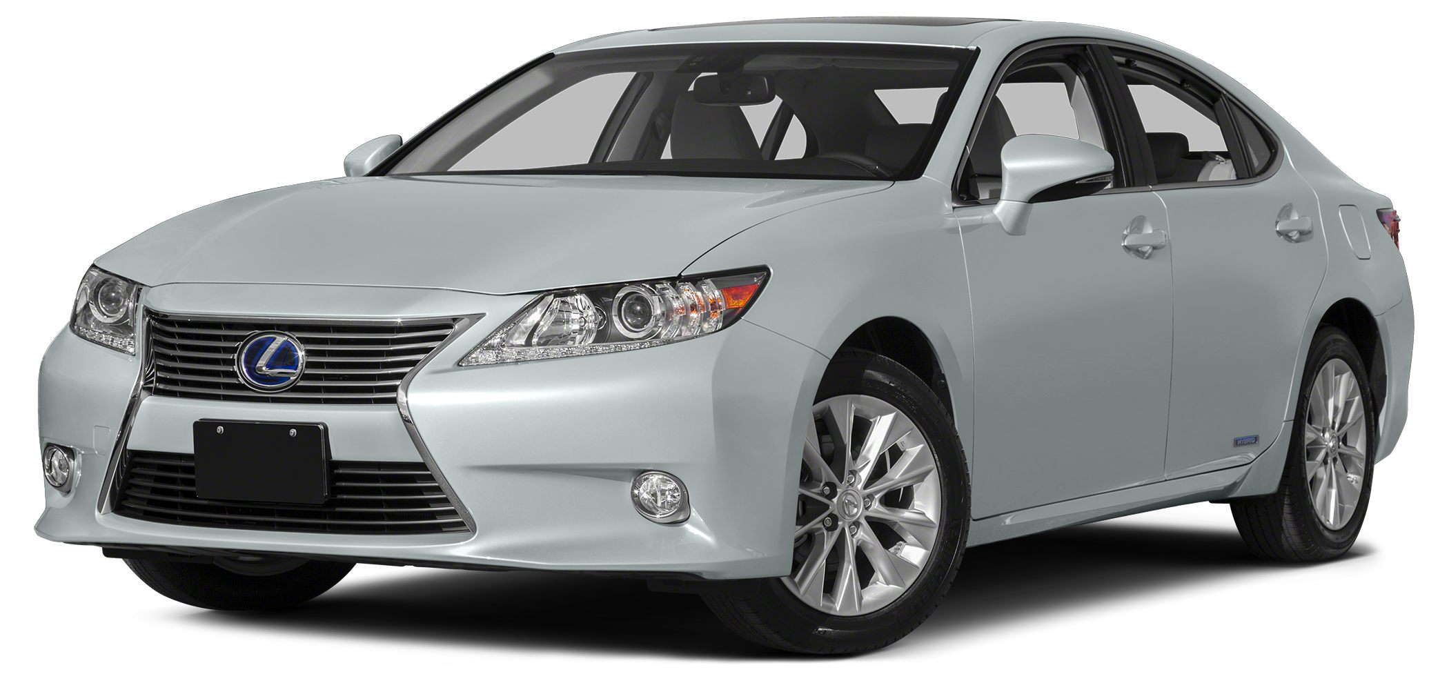 2014 Lexus ES 300h Base THIS ONE IS WORTH THE WAIT SHOULD BE AVAILABLE MID MARCH MONTH WE KNOW ON