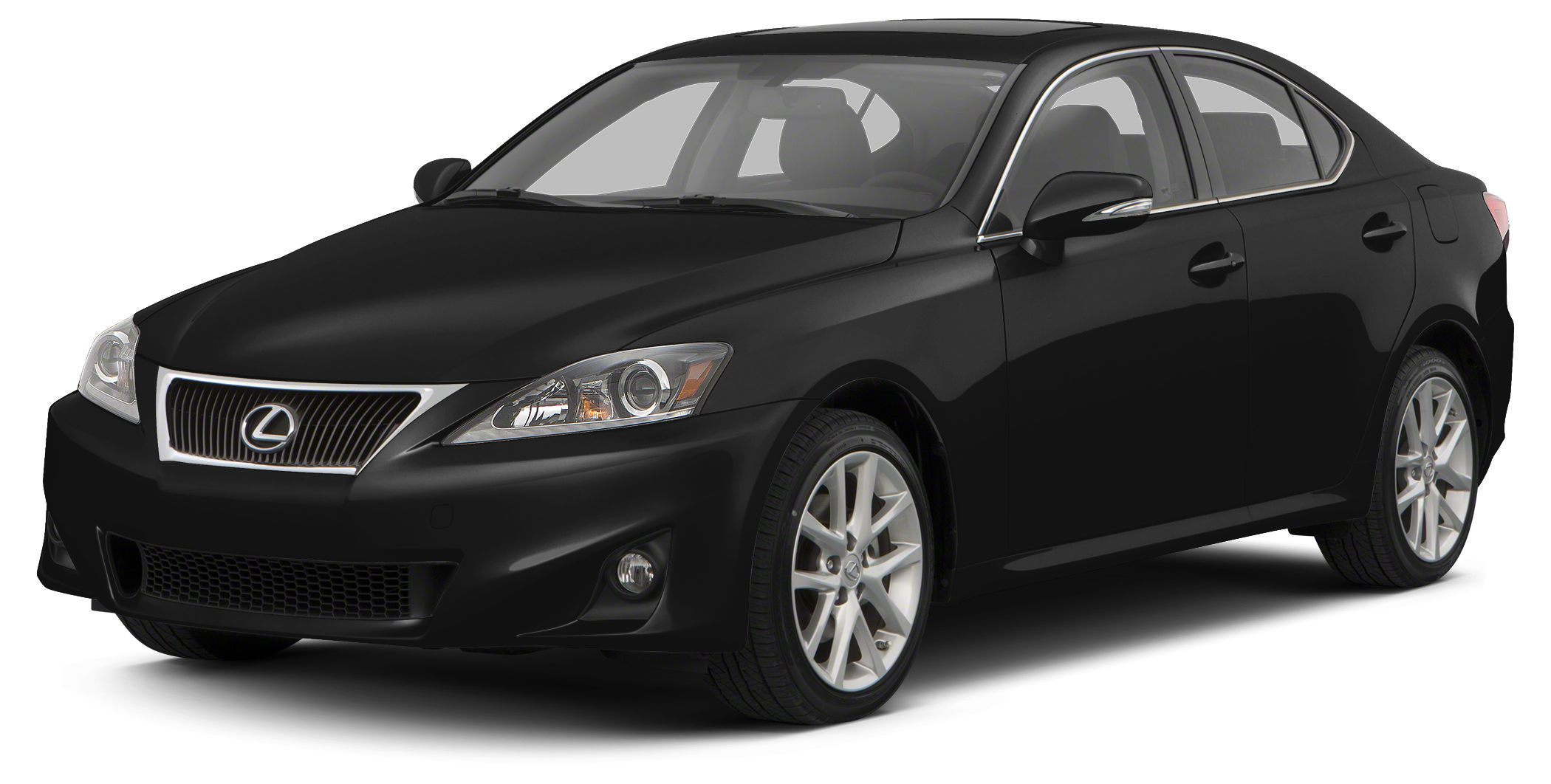 2013 Lexus IS 250 Base NO ACCIDENTS ON CARFAX iPod AdapterMP3 Connection BLUETOOTH SUNRO