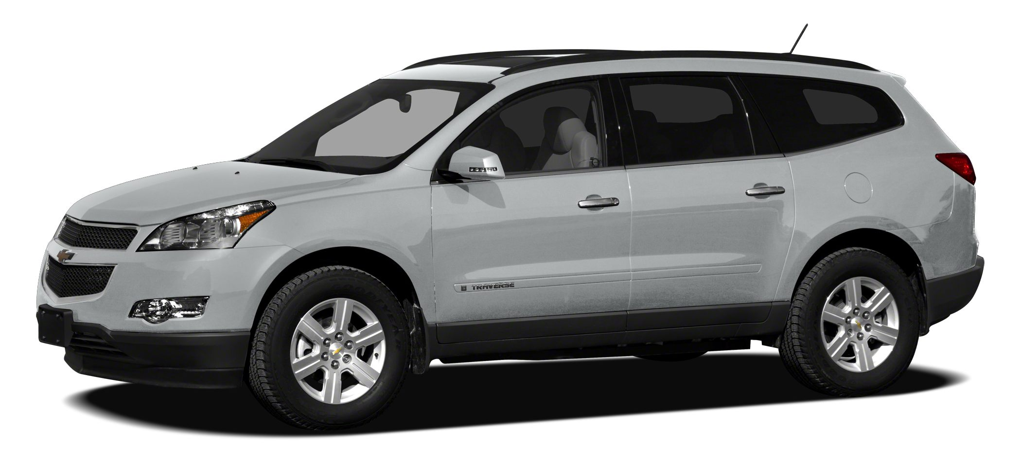 2012 Chevrolet Traverse 1LT Set down the mouse because this 2012 Chevrolet Traverse is the SUV you