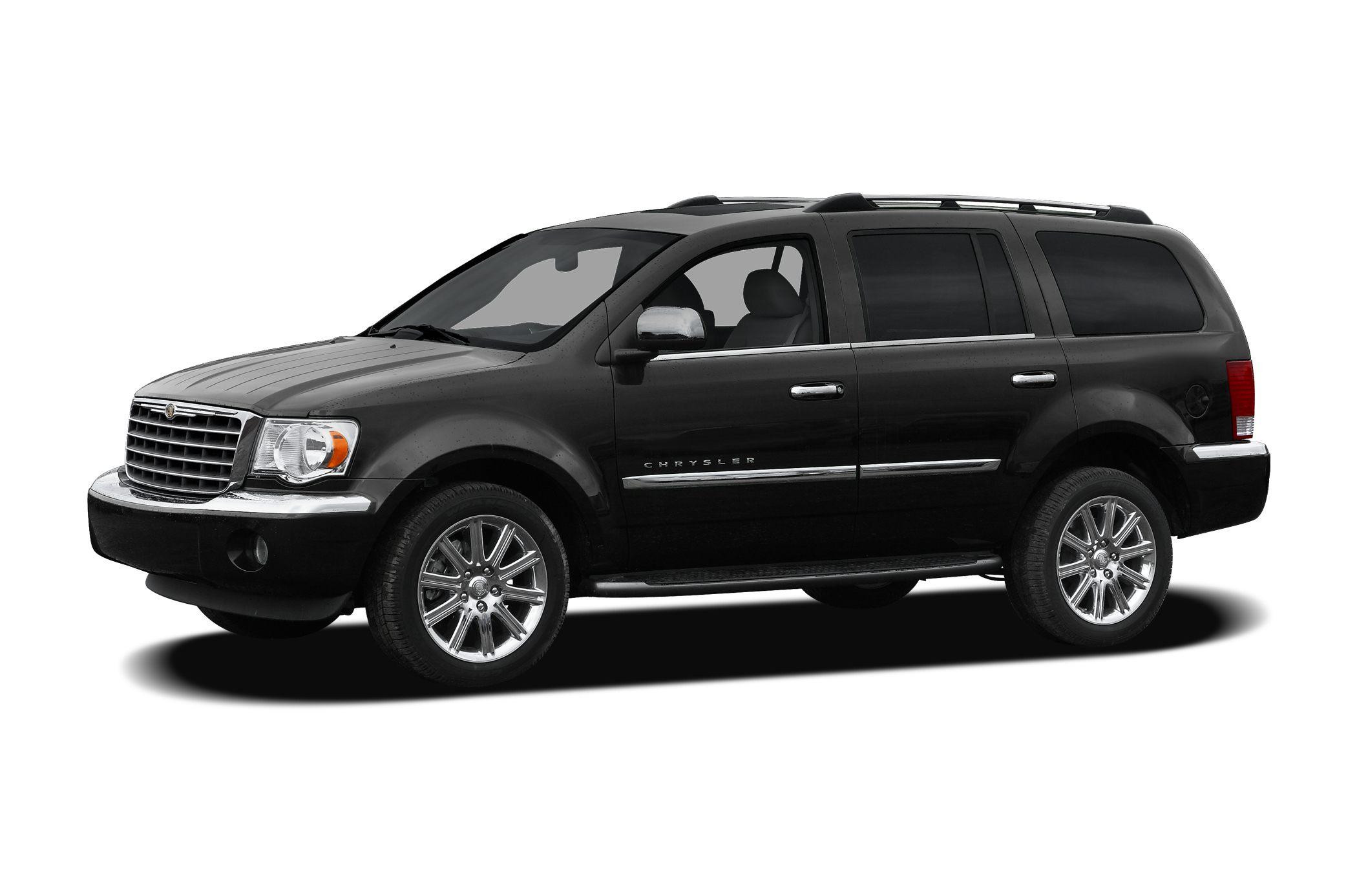 2008 Chrysler Aspen Limited Miles 95002Stock 9590U VIN 1A8HW58218F129869