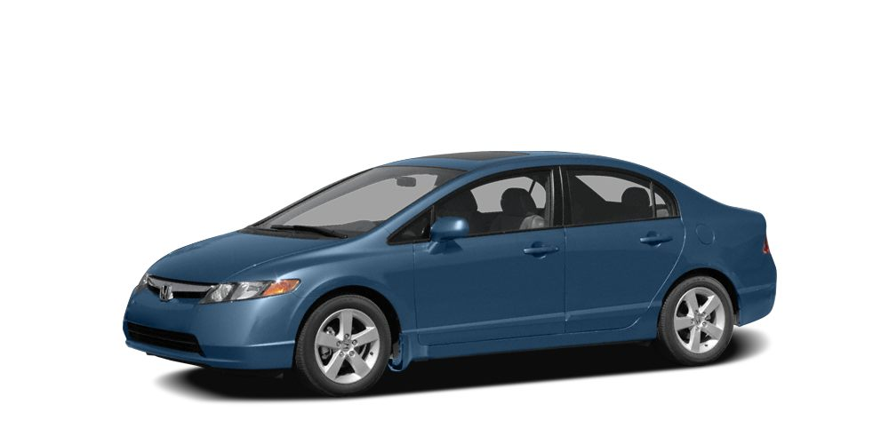 2008 Honda Civic LX There is no better time than now to buy this marvelous Civic Extremely sharp