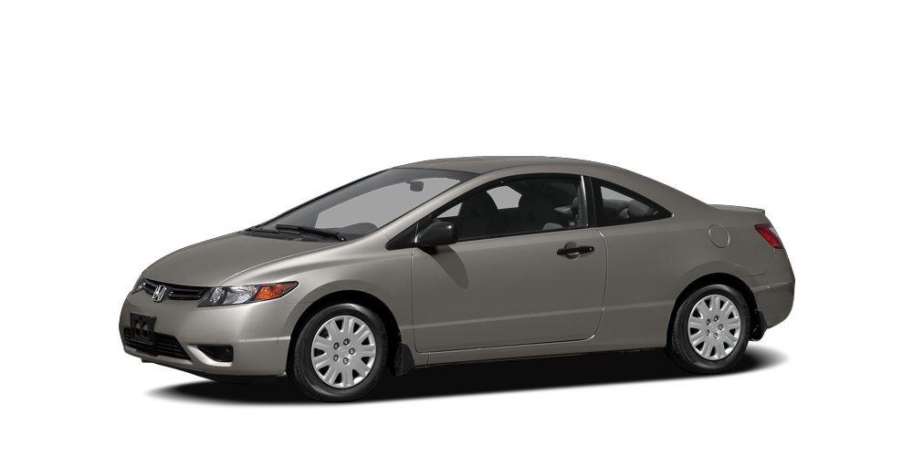 2008 Honda Civic LX FUEL EFFICIENT 36 MPG Hwy25 MPG City PRICED TO MOVE 400 below Kelley Blue